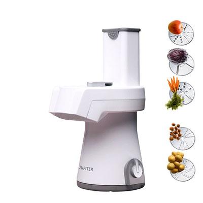 Zöldség reszelő gép